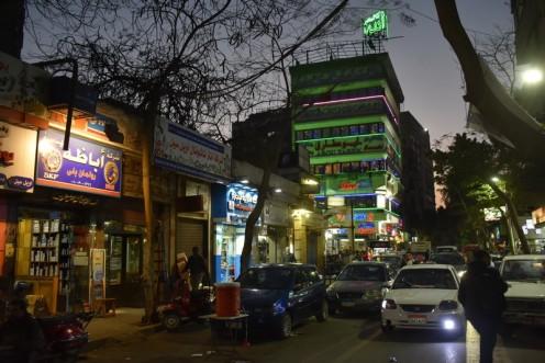 Kosheri Abou Tarek_Kairo (c) Ekkehart Schmidt-Fink