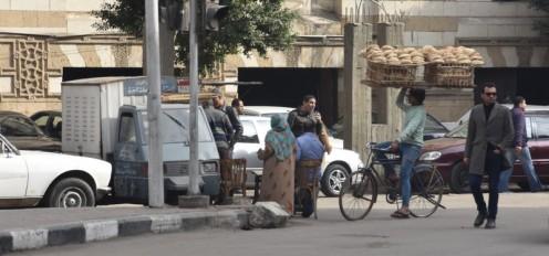 Aisch el-Baladi in Kairo (c) Ekkehart Schmidt