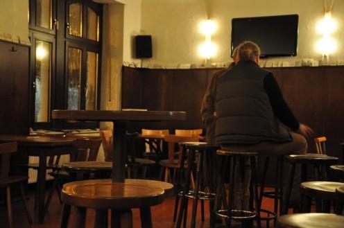 Kleine historische Kartographie Nauwieser Cafékneipen © Ekkehart Schmidt