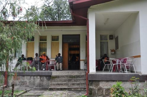 College Cafeteria Wondo Genet © Ekkehart Schmidt-Fink