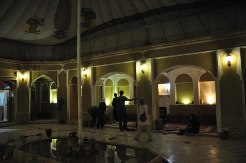 Bagh-e Shah Zadeh, Copyright Ekkehart Schmidt-Fink