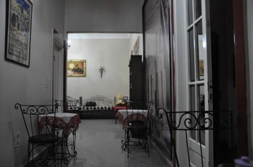 Brothers Hostel Kairo © Ekkehart Schmidt-Fink