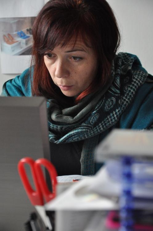 TOTAL THEATRE 23.01.13, Foto: Ekkehart Schmidt-Fink