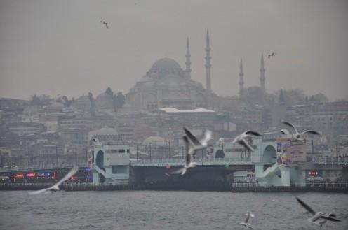 Istanbul Vapur (c) Ekkehart Schmidt-Fink