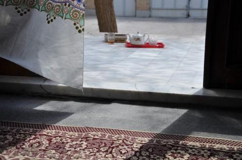 Khan Mozaffer Yezd © Ekkehart Schmidt