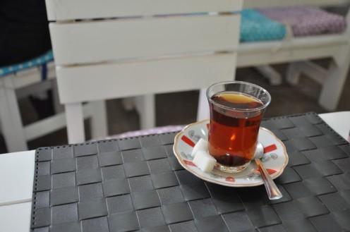 Ana Mia Café Istanbul © Ekkehart Schmidt