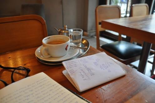 Lokal Meydan Caffe © Ekkehart Schmidt