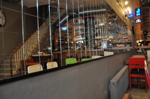 Lokal Meydan Caffe Istanbul © Ekkehart Schmidt