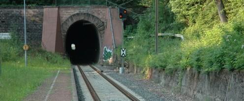 Tunnel bei Merchweiler (c) Ekkehart Schmidt