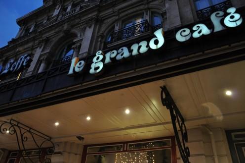 Grand Café Brüssel (c) Ekkehart Schmidt