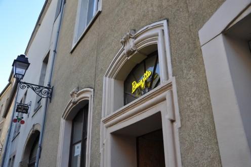 Pop-up Bar Brigitte - Luxemburg © Ekkehart Schmidt