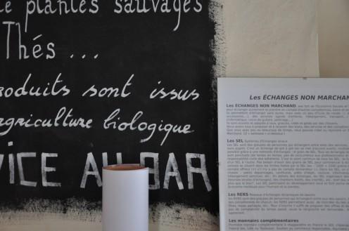 Café Le Citoyen Lille © Ekkehart Schmidt