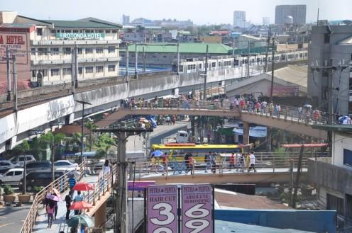 Manila © Ekkehart Schmidt 2013