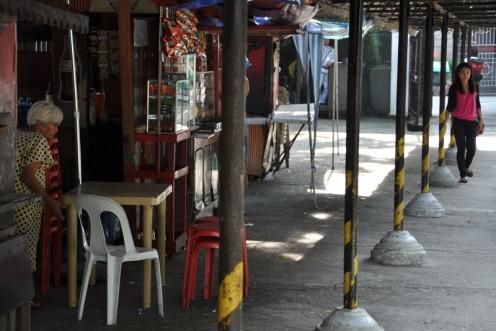 Bising Gabilo's Café © Ekkehart Schmidt