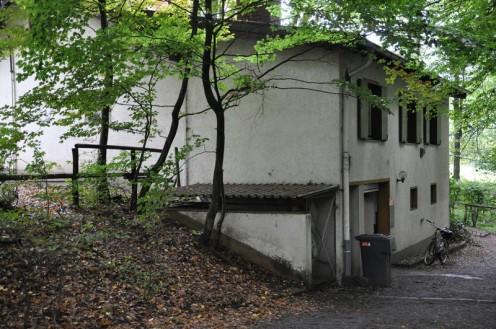 Dornberger Hütte © Ekkehart Schmidt