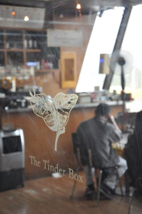 The Tinder Box_Doha ©  Ekkehart Schmidt
