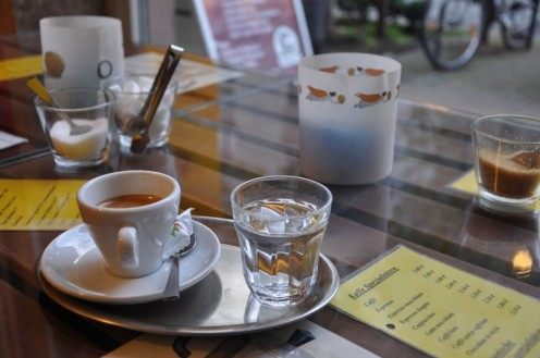 Caffè et al_Saarbrücken © Ekkehart Schmidt