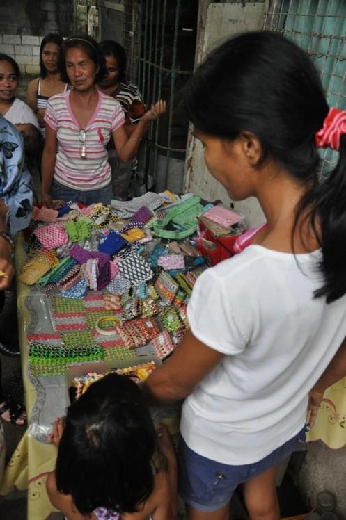 Payatas Cooperative_Manila © Ekkehart Schmidt