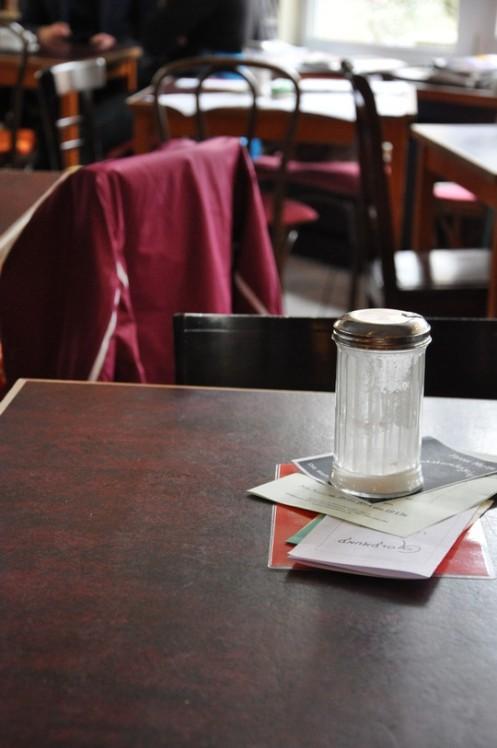 Café Goldmund Köln © Ekkehart Schmidt