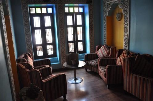 Café Tasse Doha © Ekkehart Schmidt