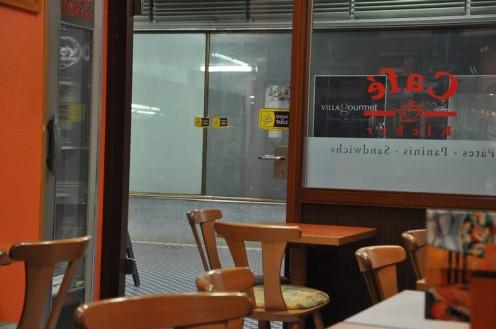Café Kleber_Strasbourg © Ekkehart Schmidt