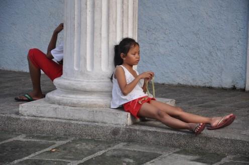 Children of the Philippines  © Ekkehart Schmidt