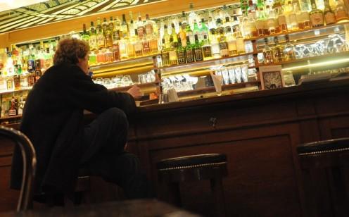 Café Le Select_Paris (c) Ekkehart Schmidt