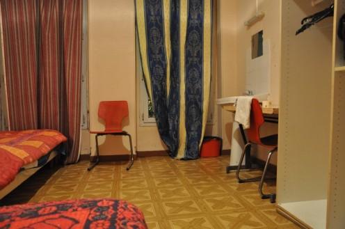 Grand Hotel Barbes_Paris © Ekkehart Schmidt