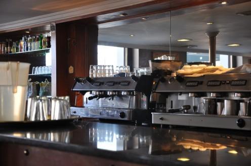 Salons de thé à la bruxellois © Ekkehart Schmidt