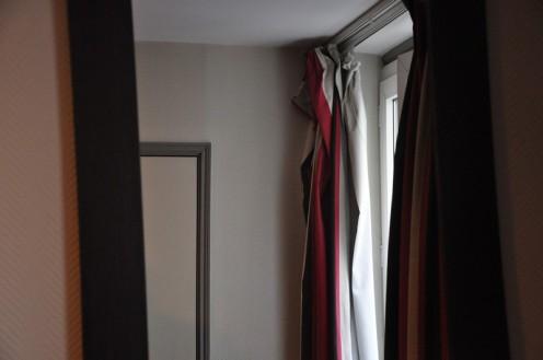 Hotel Bristol Nord_Paris © Ekkehart Schmidt