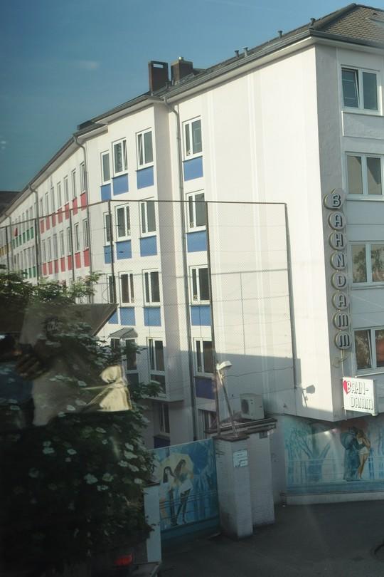 dusseldorf brothel