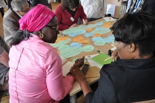 INAISE: Weltweite Mobilisierung der Sozialfinanz INAISE: Weltweite Mobilisierung der Sozialfinanz © Ekkehart Schmidt