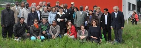 INAISE: Weltweite Mobilisierung der Sozialfinanz © Ekkehart Schmidt