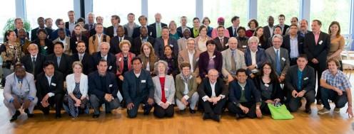 INAISE: Weltweite Mobilisierung der Sozialfinanz © GLS Bank