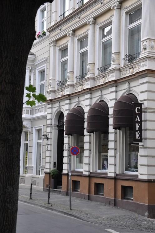 Schoko Café Mirabelle_Bonn © Ekkehart Schmidt