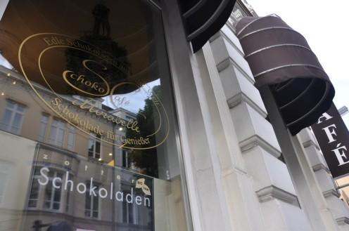 SchokoCafe Mirabelle © Ekkehart Schmidt