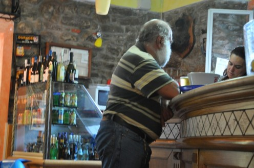 Bar Nunzio_Corniglia © Ekkehart Schmidt