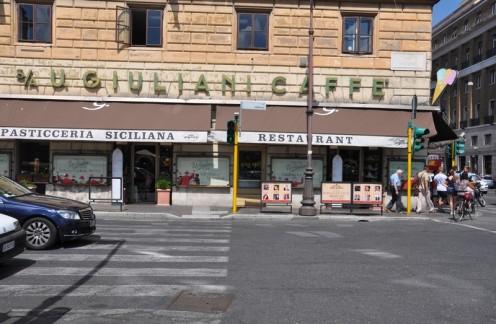 Pasticceria Giulia_Rom © Ekkehart Schmidt