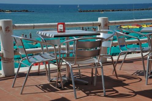 Gigi Bar_Santa Marinella  © Ekkehart Schmidt