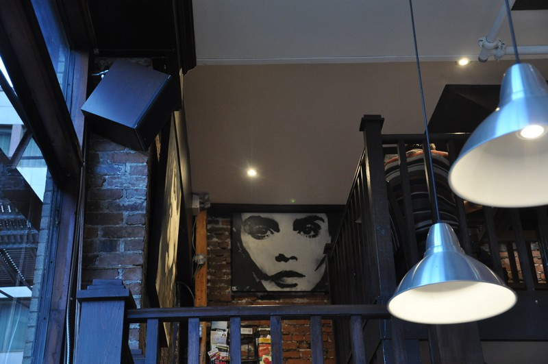 Cafe St Roch Saint Die