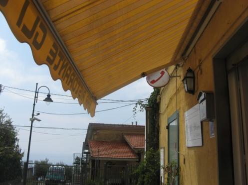 Caffè Ristorante Gli Ulivi_Volastra © Ekkehart Schmidt