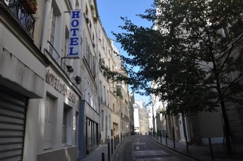 Hotel d'Orléans_Paris © Ekkehart Schmidt