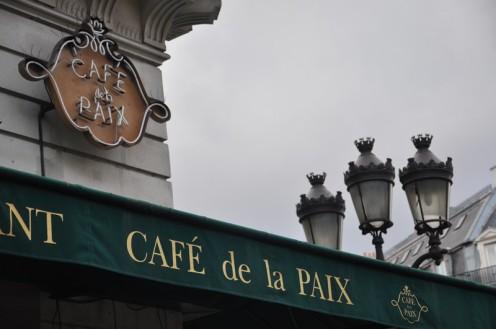 Café de la Paix_Paris © Ekkehart Schmidt