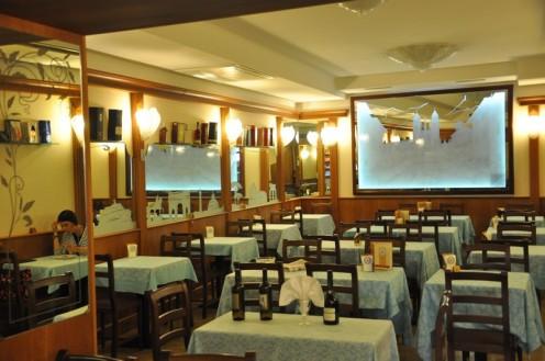 Bar della Vite_Rom © Ekkehart Schmidt