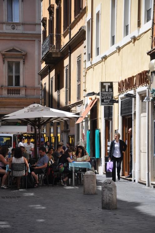 Bar delle vite_Rom © Ekkehart Schmidt