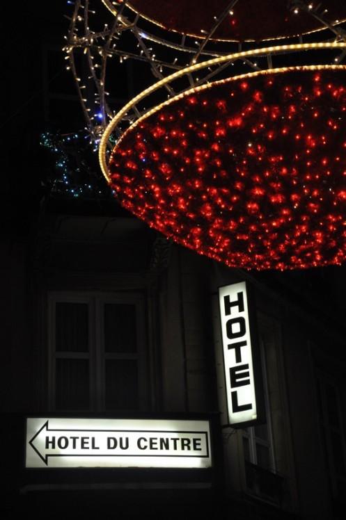 Hotel du Centre_Metz © Ekkehart Schmidt