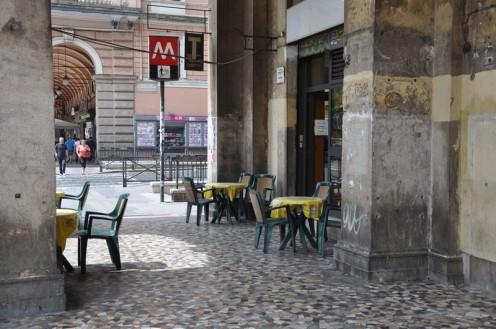 Bar e Caffè Foffo Claudio_Rom © Ekkehart Schmidt