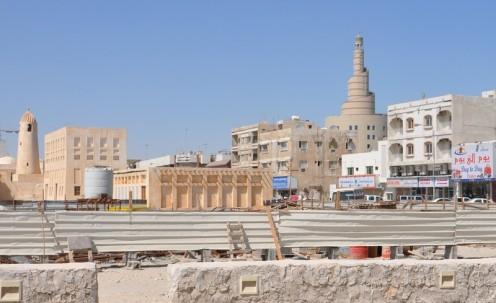 Souq Waqif_Doha © Ekkehart Schmidt