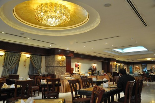 Gloria Hotel_Doha © Ekkehart Schmidt