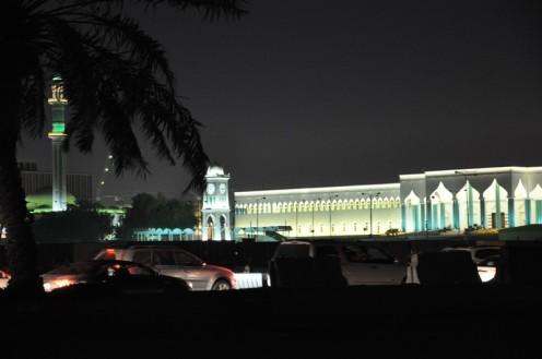 Doha Relics © Ekkehart Schmidt